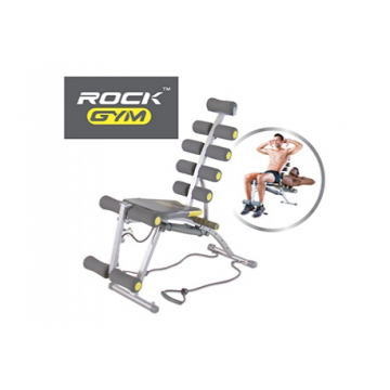 banc de musculation rock gym