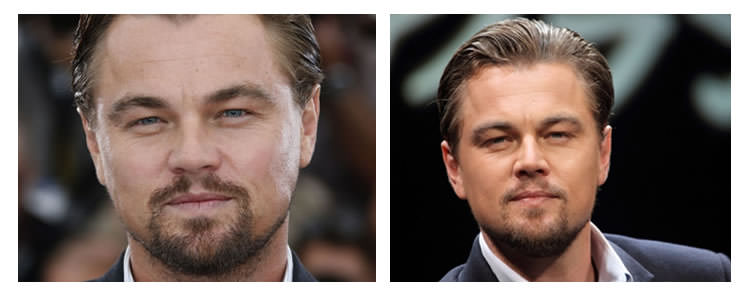 barbe bouc style