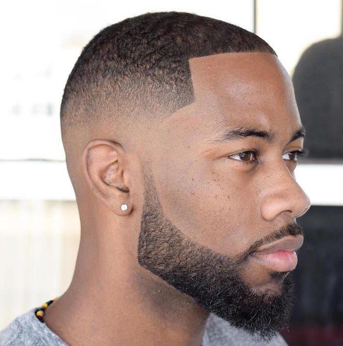 barbe fine