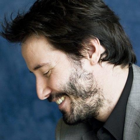 barbe peu fournie