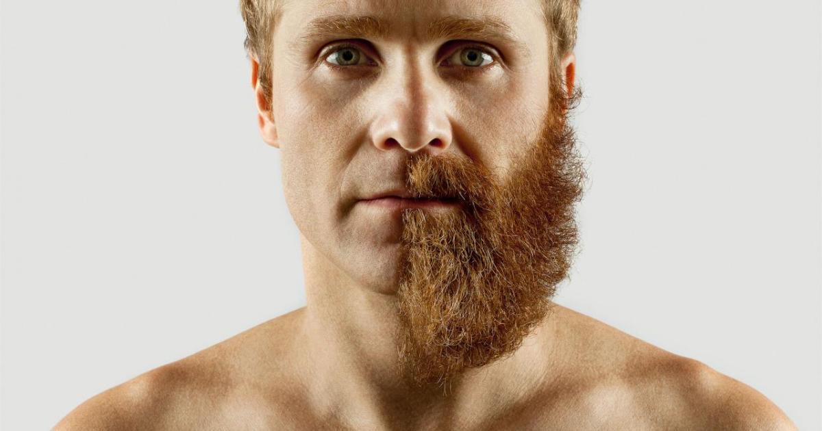barbe raser