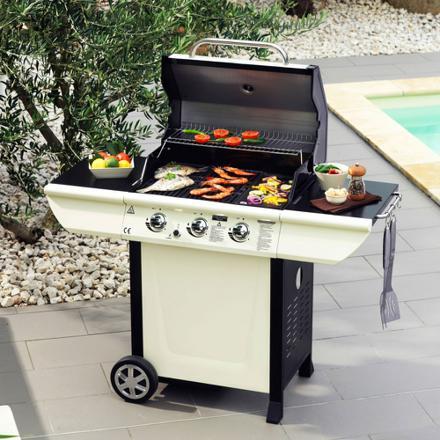 barbecue avis