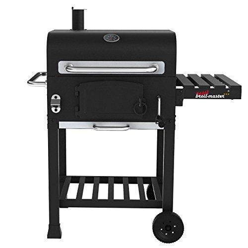 barbecue broil master