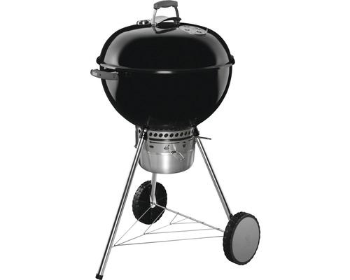 barbecue charbon de bois weber