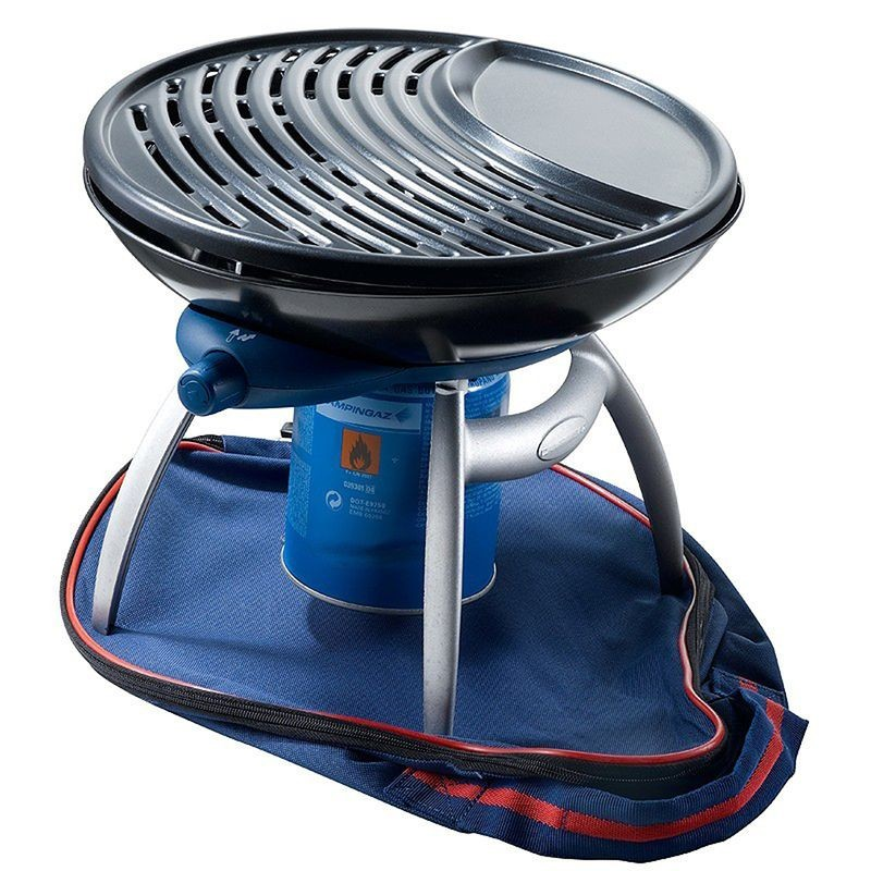 barbecue decathlon