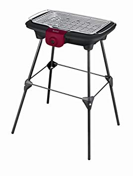 barbecue electrique tefal sur pied
