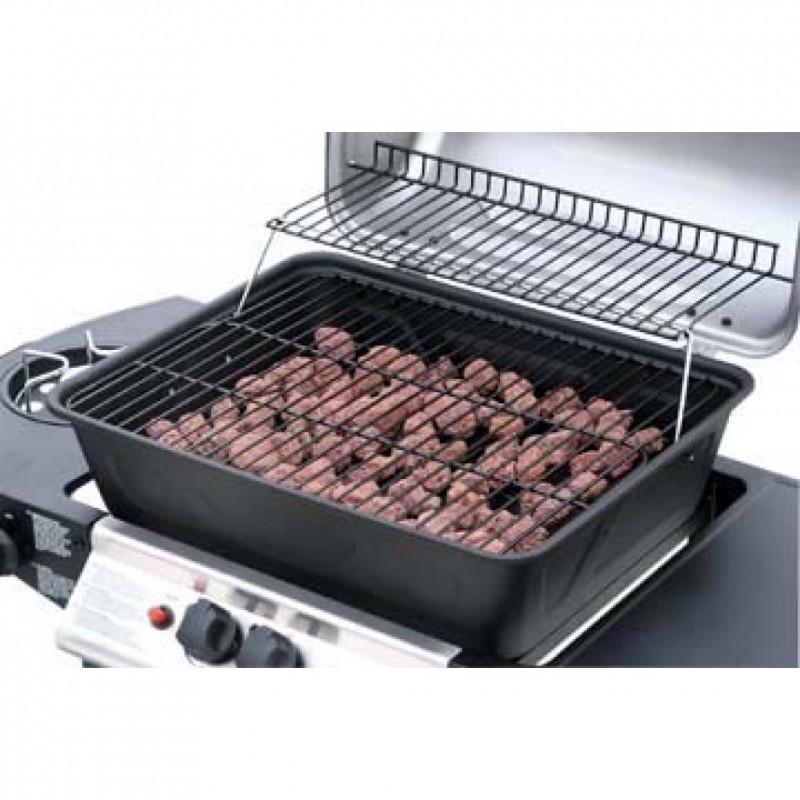 barbecue gaz pierre