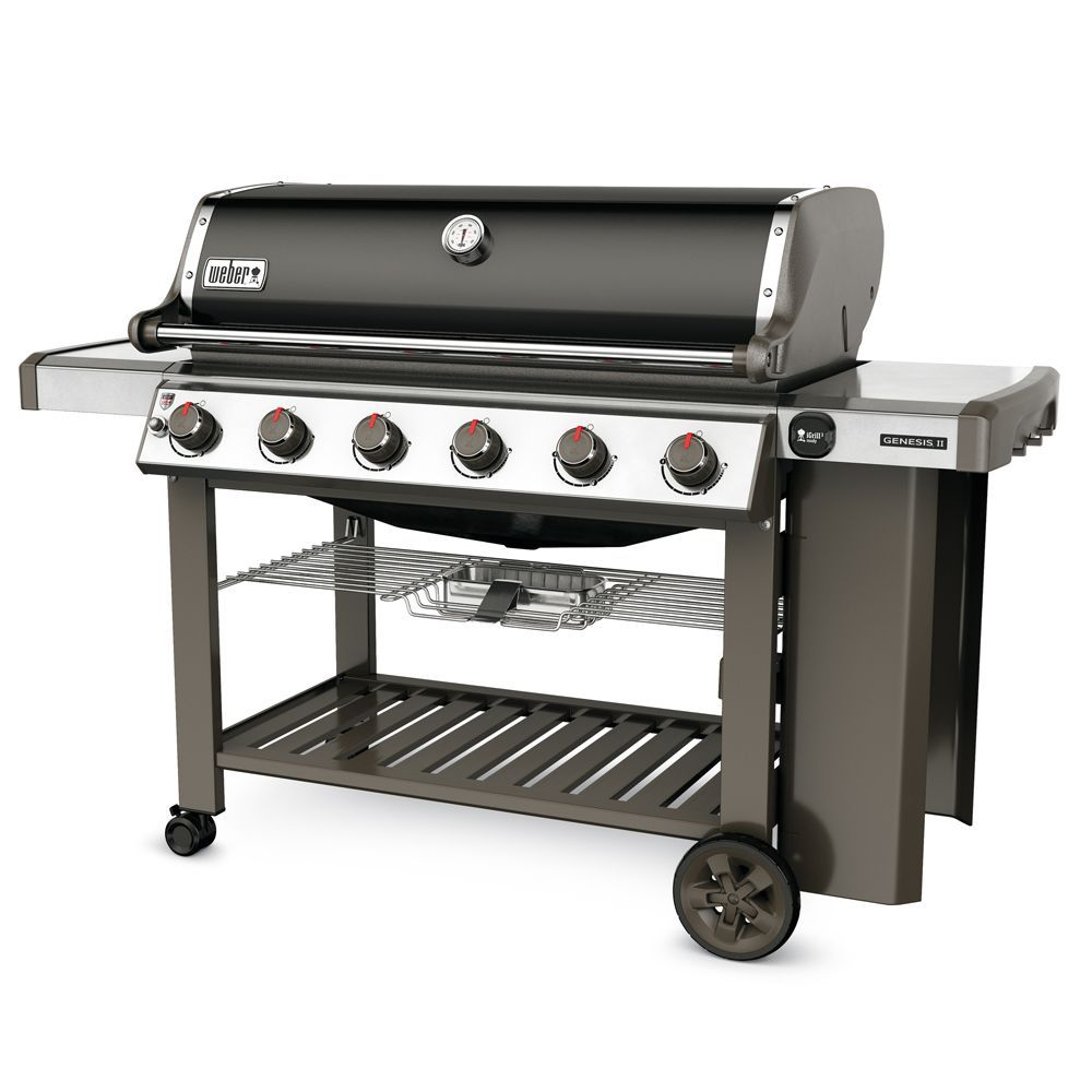 barbecue plancha weber