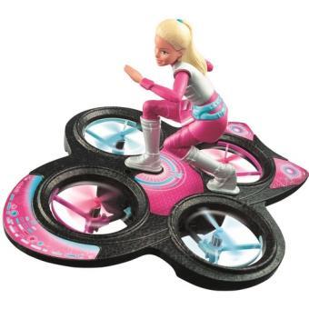 barbie drone des etoiles