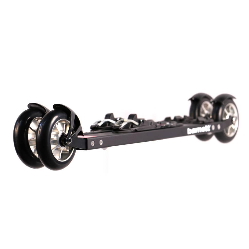 barnett ski roue