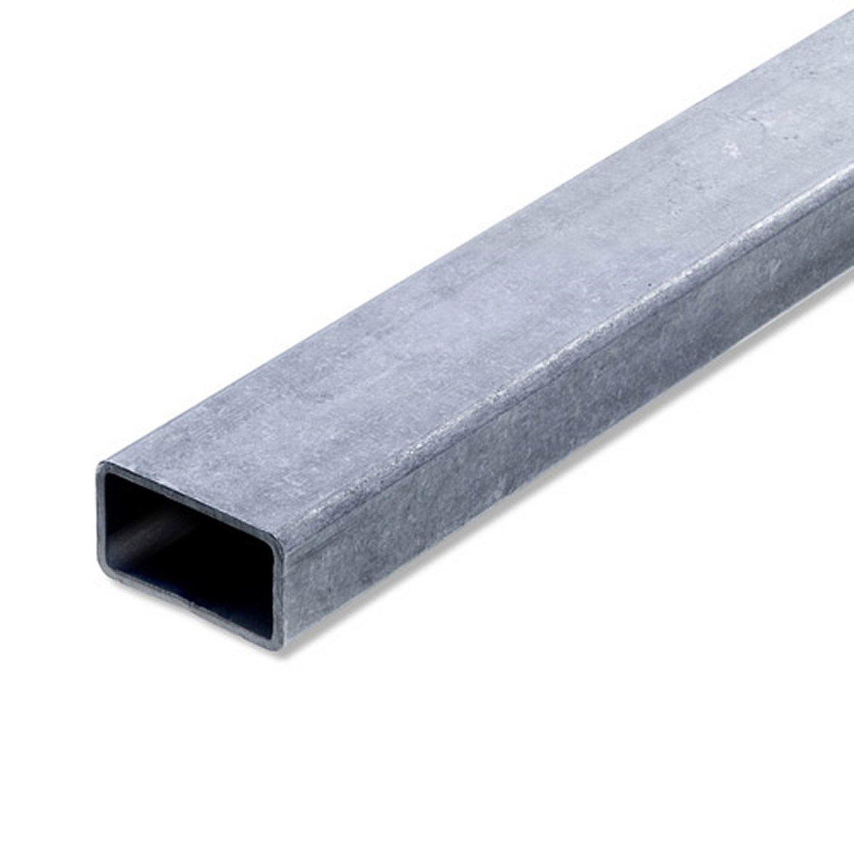 barre de fer rectangulaire