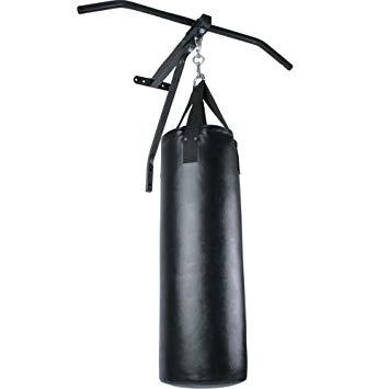 barre de traction punching ball