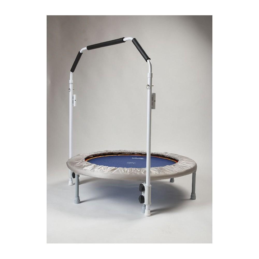 barre de trampoline