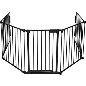 barriere de securite amazon