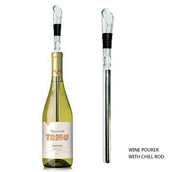 baton refroidisseur de vin