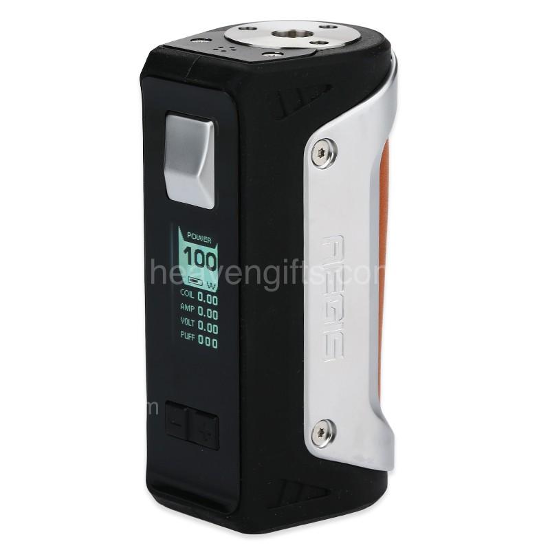 batterie 100w cigarette