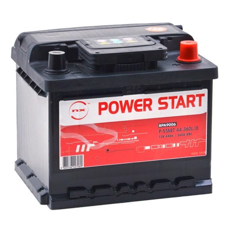 batterie 44ah