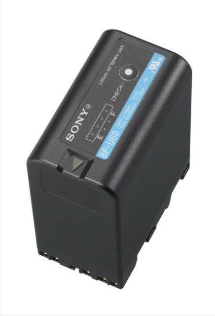 batterie camera sony