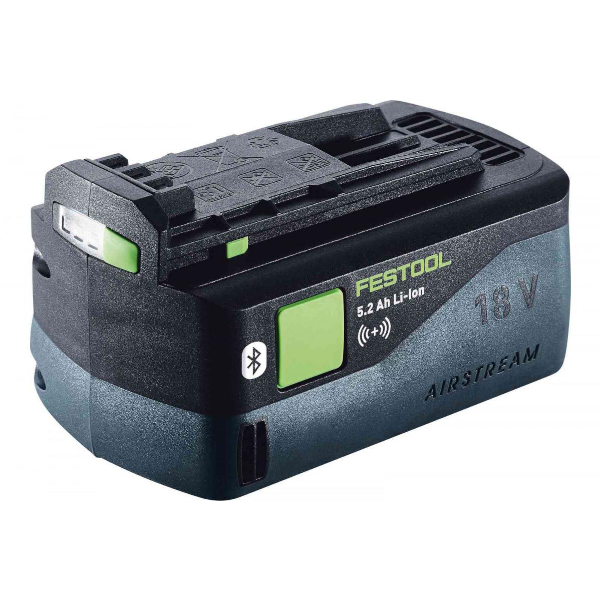 batterie festool