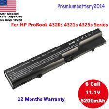 batterie hp probook 4525s