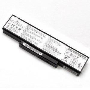 batterie pour asus x72j