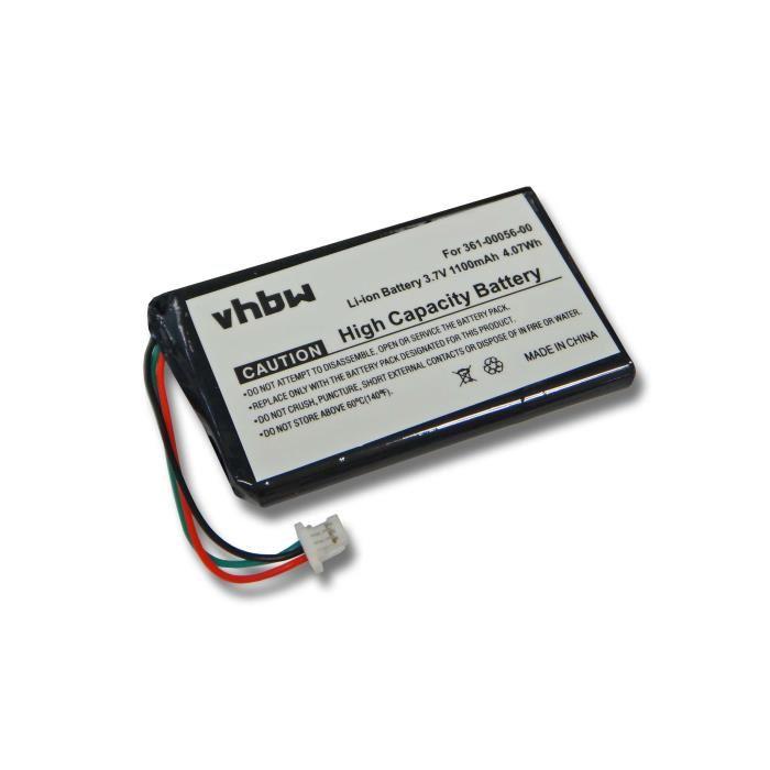 batterie pour gps garmin
