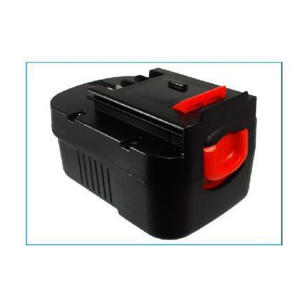 batterie pour perceuse sans fil black et decker