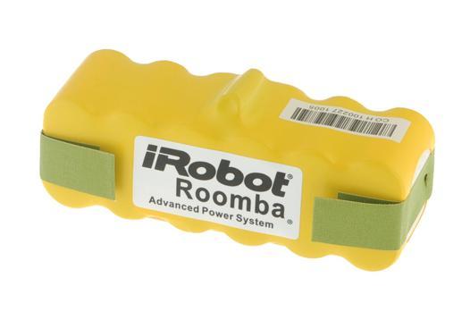 batterie pour roomba