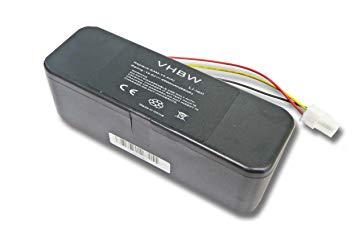 batterie robot samsung navibot