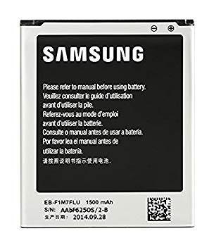 batterie samsung eb f1m7flu