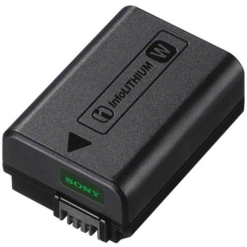batterie sony np fw50