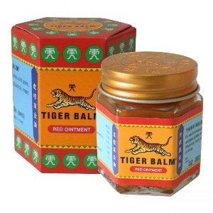 baume de tigre