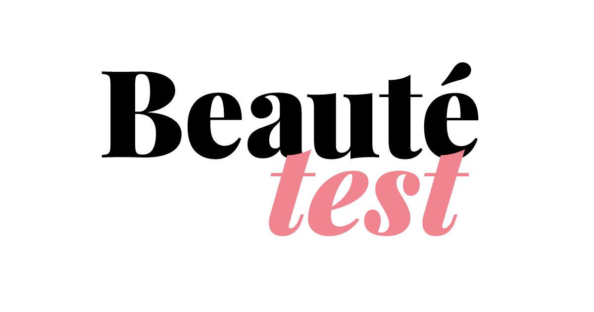 beauté test