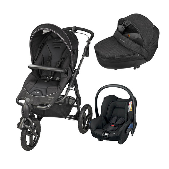 bebe confort trio high trek