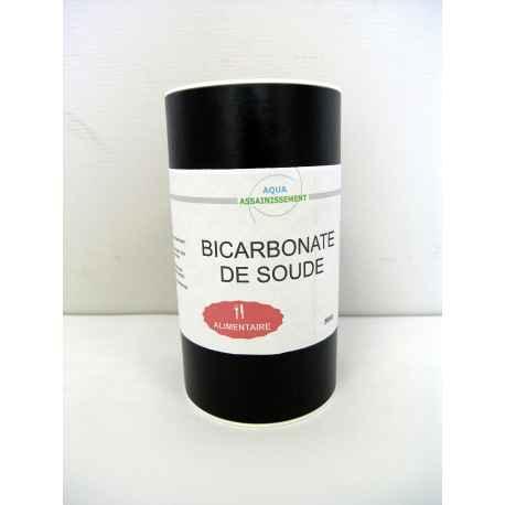 bicarbonate de soude désinfectant