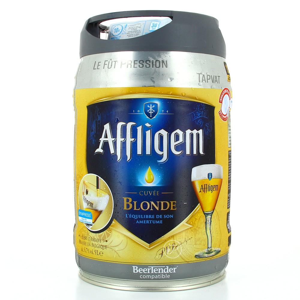 biere fut beertender