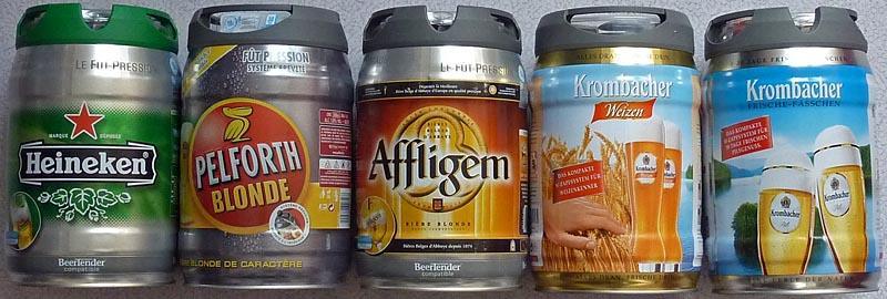 biere pour beertender
