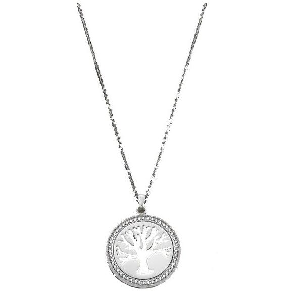 bijoux lotus femme