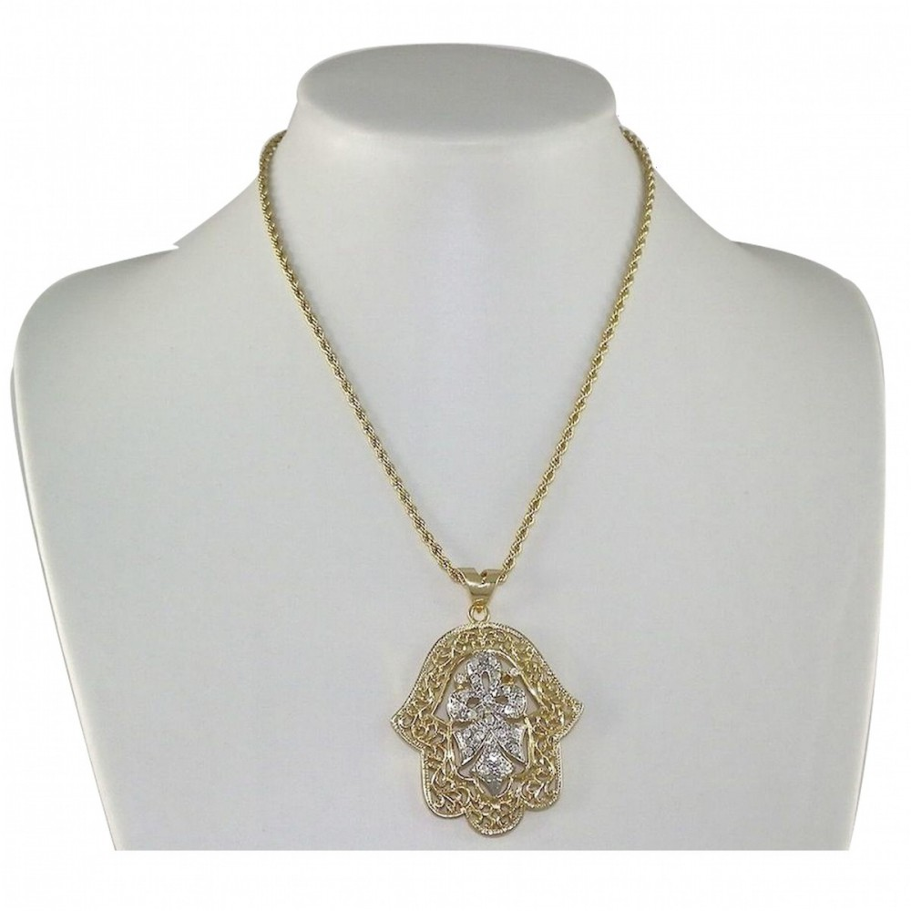 bijoux main de fatma