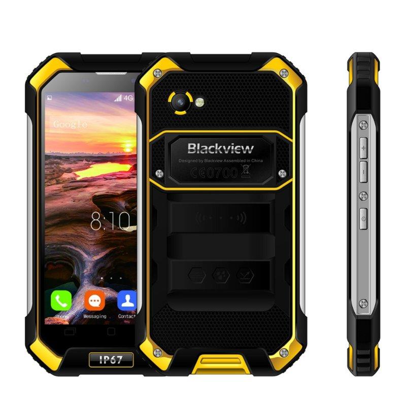 blackview bv6000 prix