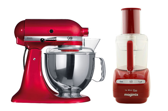 blender magimix ou kitchenaid