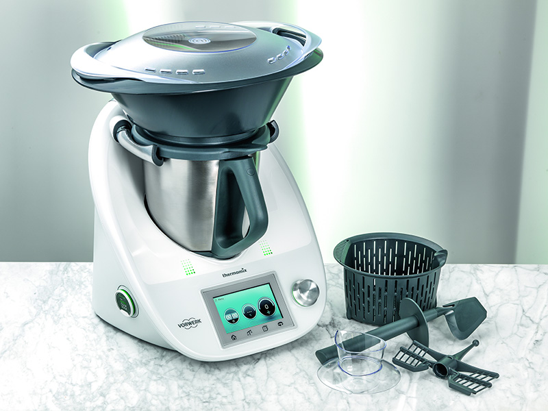 blender thermomix
