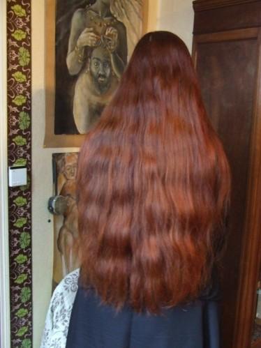 blog cheveux long