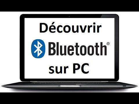 bluetooth sur pc