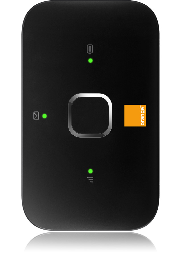 boitier 4g wifi