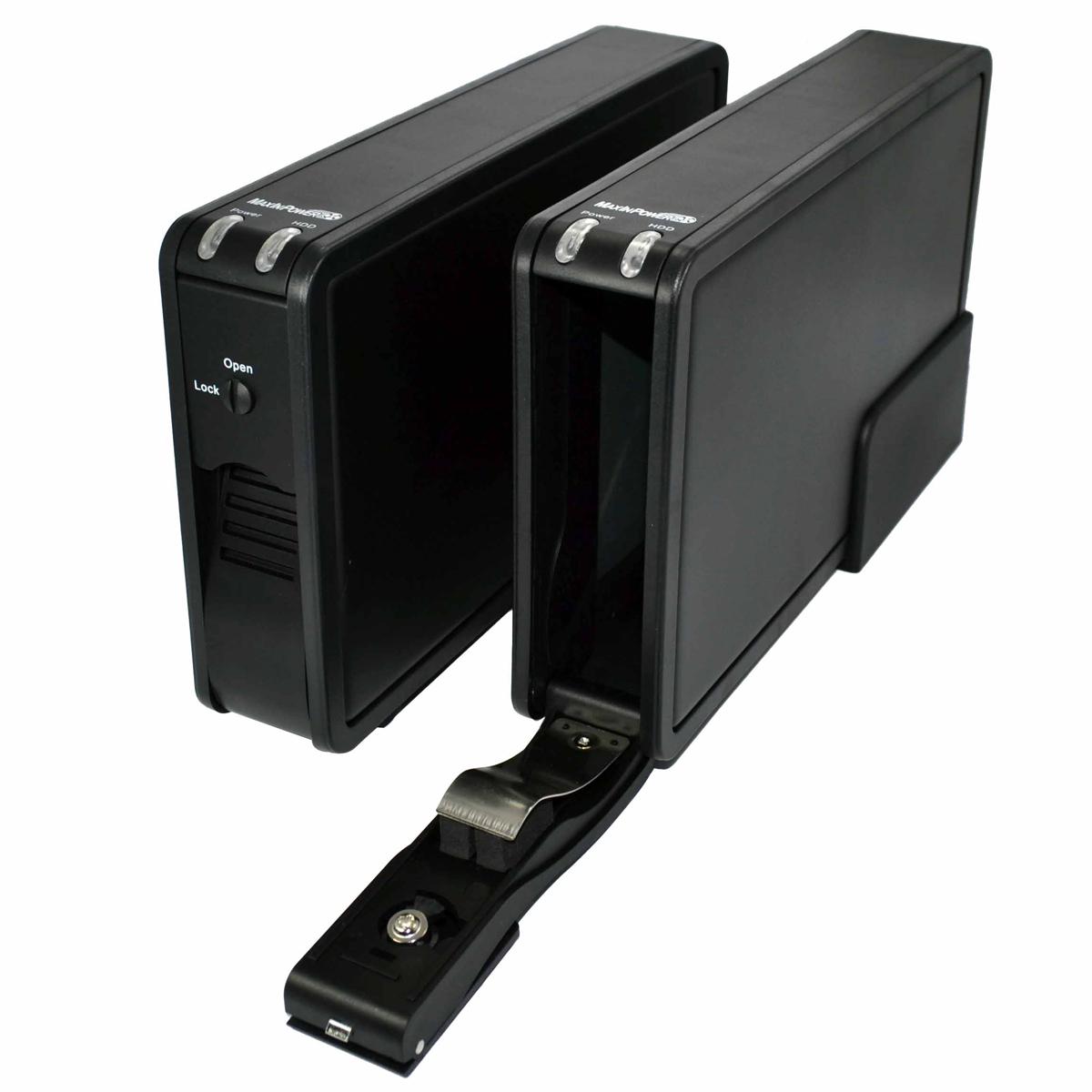 boitier disque dur externe usb3