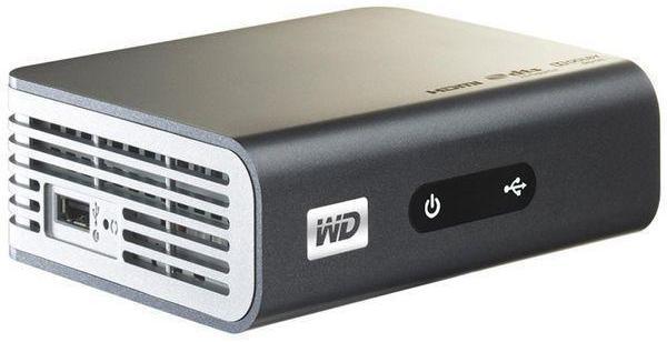 boitier disque dur wd