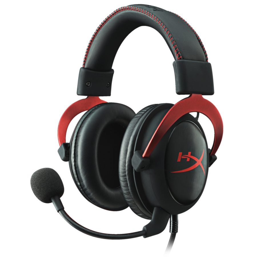 bon casque gamer