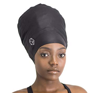 bonnet de bain dreadlocks