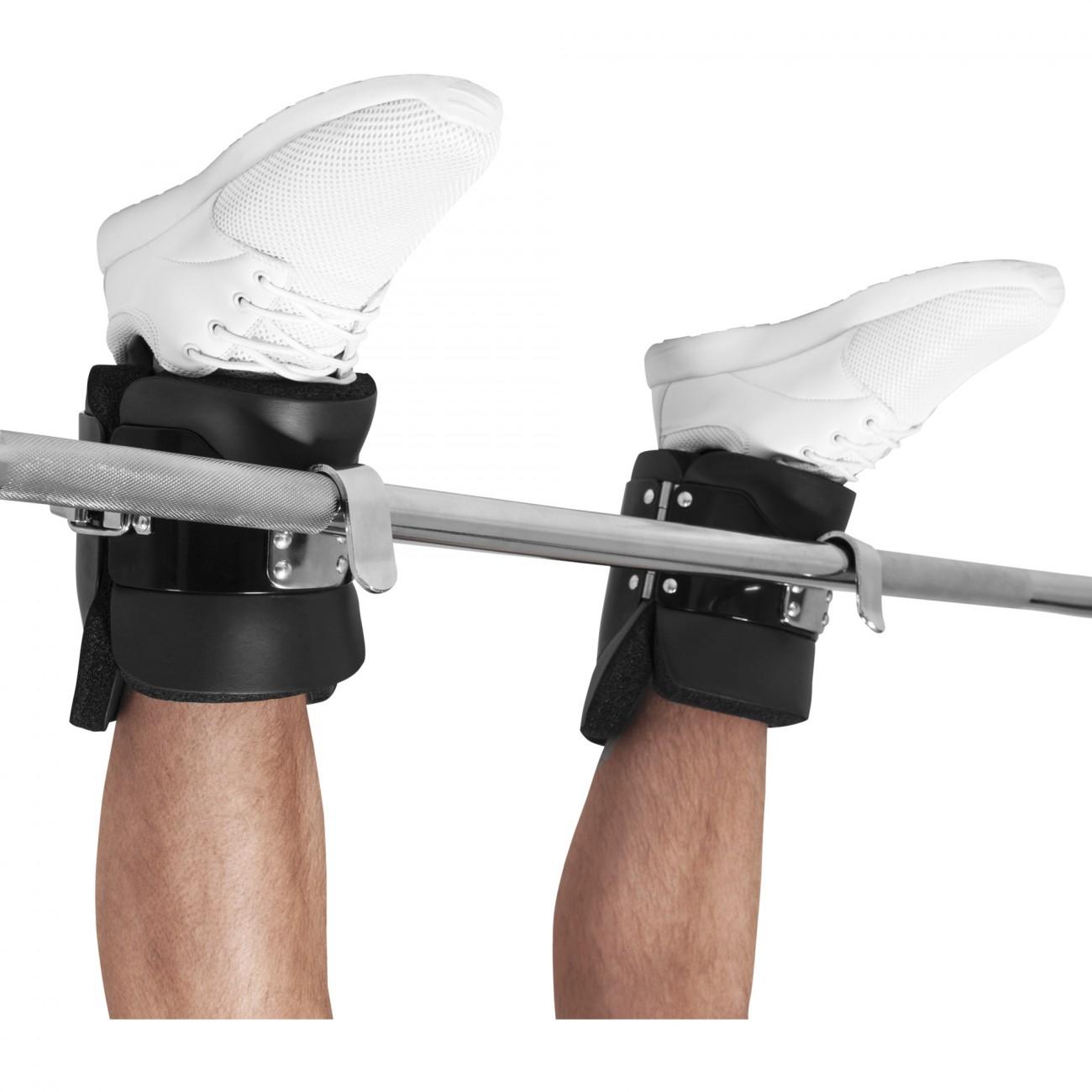boots d inversion